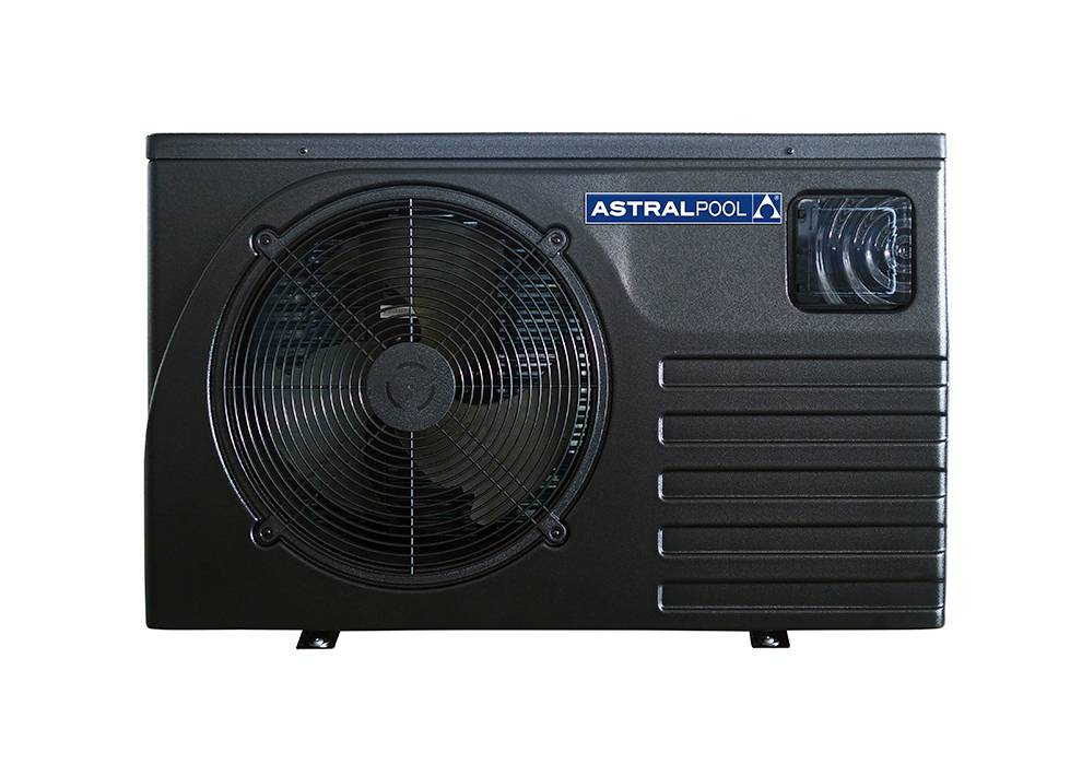 Electric Pool Heaters Astralpools Pool Amp Spa Heaters Perth